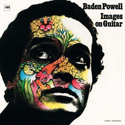 Baden Powell - Images On Guitar [VINYL]