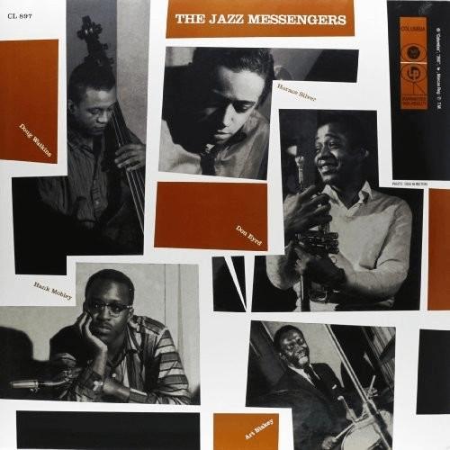 Art Blakey - The Jazz Messengers [VINYL]