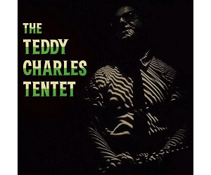 Image of CHARLES - The Teddy Charles Tentet [VINYL]