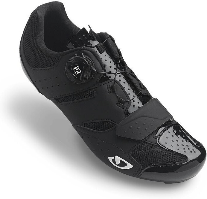 Giro Savix II Damen Rennrad Fahrrad Schuhe schwarz 2021