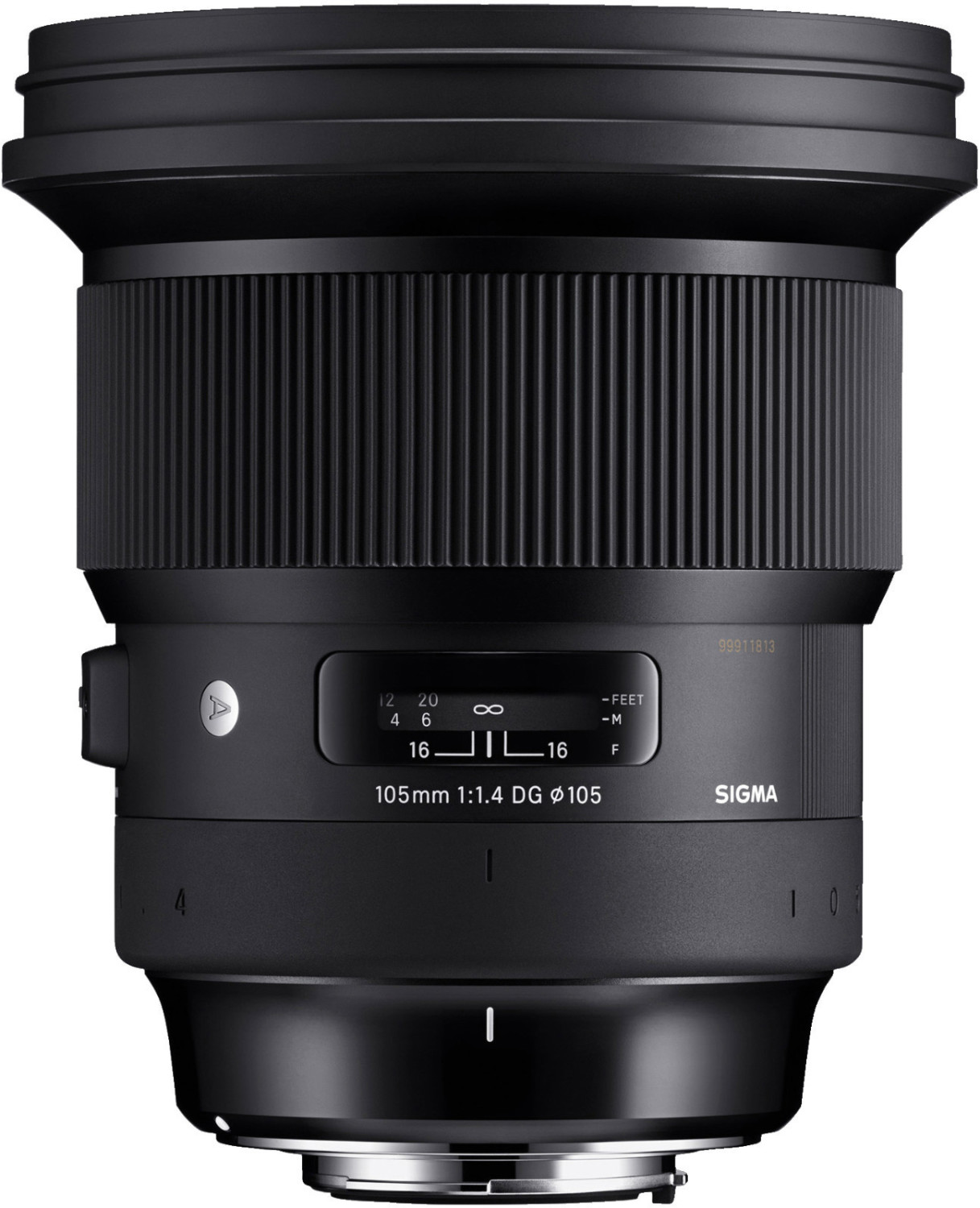 #Sigma 105mm F1.4 DG HSM Art Sony E#