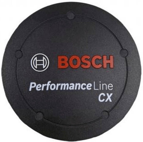 Bosch Deckel Drive Unit Performance CX