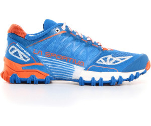 La Sportiva Bushido Trailrunning Schuhe Damen marine blue
