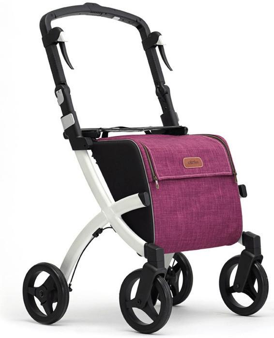 Topro Rollz Flex Shopper bright purple