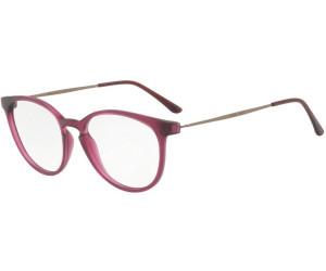 Giorgio Armani Damen Brille » AR7140«, braun, 5026 - braun