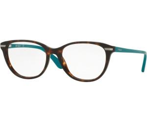 VOGUE Vogue Damen Brille » VO2937«, blau, 2534 - blau