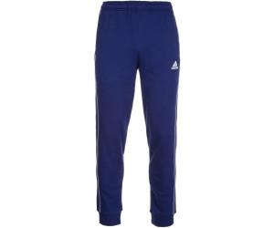 Adidas Core 18 Trainingshose dark grey heatherblack ab 21