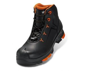 quality design 60c0b d7938 Uvex 6503.2 black/orange ab 81,99 €   Preisvergleich bei ...