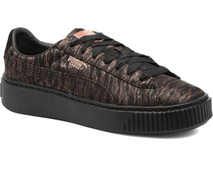 Billig Puma Basket Platform VR Schuhe Turnschuhe Sneaker