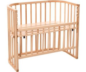 Babybay Beistellbett Comfort natur