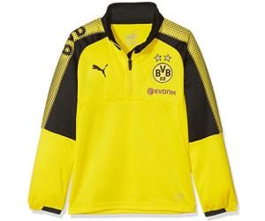 Puma Borussia Dortmund Training Top Youth 20172018 au