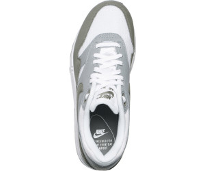 a155497ef80 Buy Nike Air Max 1 Wmns white light pumice black dark stucco from ...