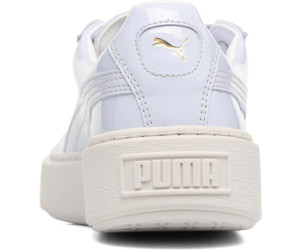 Puma Platform Patent Women halogen bluehalogen blue ab 35