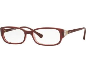 VOGUE Vogue Damen Brille » VO5059B«, rot, 2323 - rot