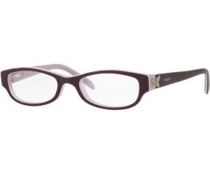VOGUE Vogue Damen Brille » VO5082«, rot, 2586 - rot