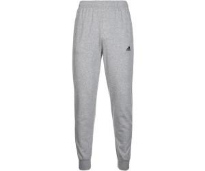 Adidas Essentials French Terry Jogginghose medium grey