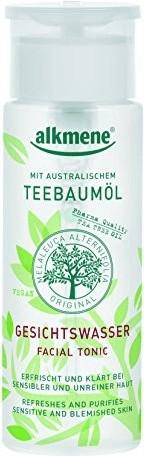 Alkmene Teebaumöl Gesichtswasser (150ml)