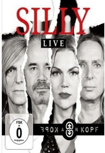 Silly - Kopf an Kopf - Live [Blu-ray]