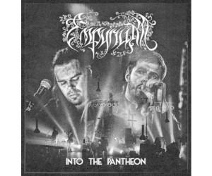 Empyrium - Into The Pantheon (+CD/DVD) [Blu-ray]