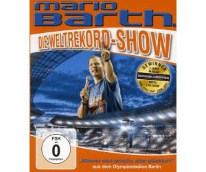 Mario Barth - Die Weltrekord-Show [Blu-ray]