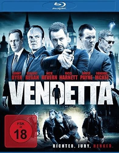 Vendetta [Blu-ray]