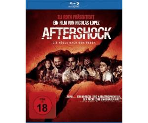 Aftershock [Blu-ray]