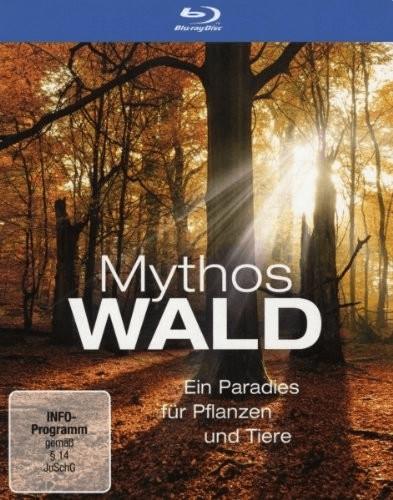 Mythos Wald [Blu-ray]