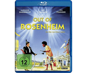 Out of Rosenheim [Blu-ray]