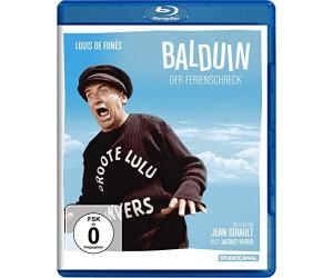 Balduin, der Ferienschreck [Blu-ray]