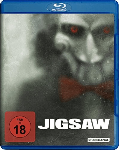 Jigsaw [Blu-ray]