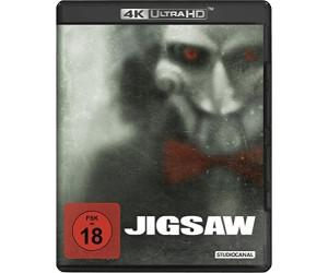 Jigsaw (4K Ultra HD) [Blu-ray]