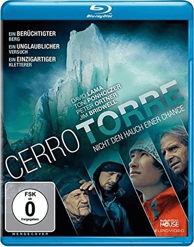 Cerro Torre - Nicht den Hauch einer Chance [Blu...