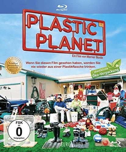 Image of Plastic Planet [Blu-ray]