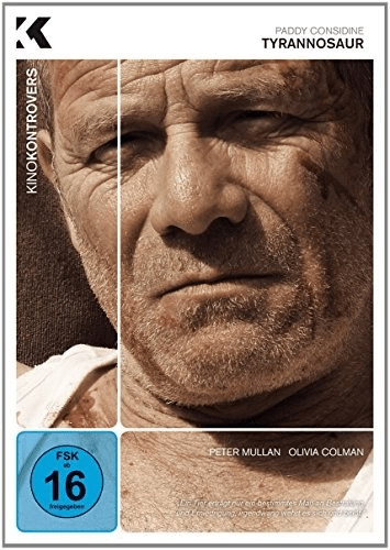 Kino Kontrovers - Tyrannosaur [Blu-ray]
