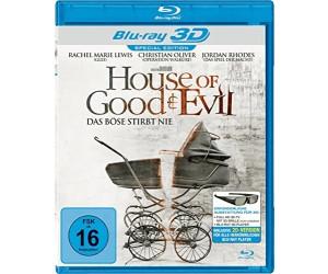 House of Good and Evil - Das Böse stirbt nie (3D) [Blu-Ray]
