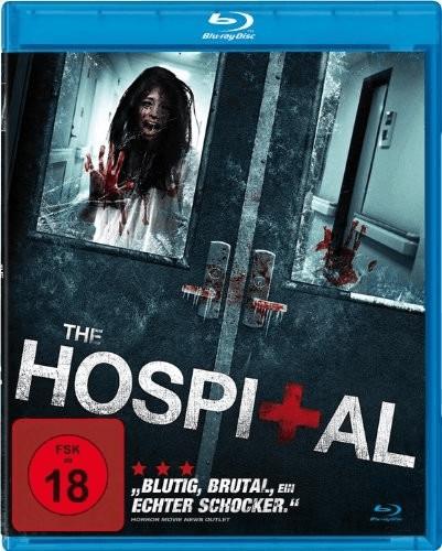 Hospital [Blu-ray]