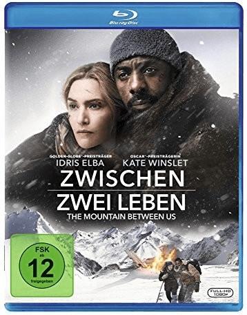 Zwischen Zwei Leben [Blu-ray]