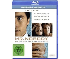 Mr. Nobody [Blu-ray]