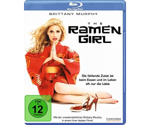 The Ramen Girl [Blu-ray]