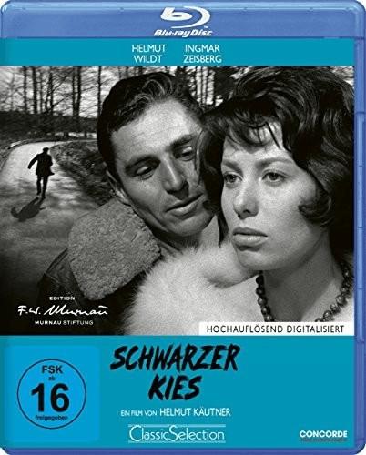 Schwarzer Kies [Blu-ray]