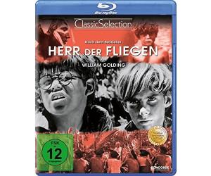 Herr der Fliegen [Blu-ray]