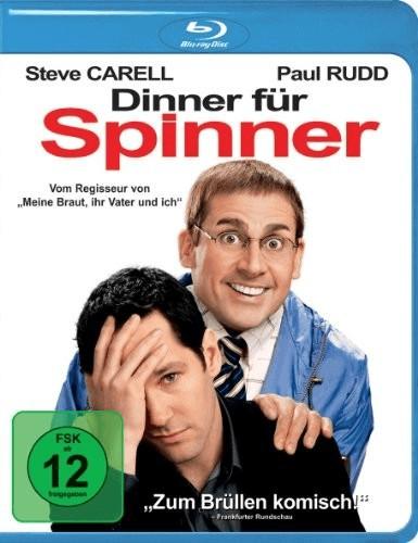 Dinner für Spinner [Blu-ray]
