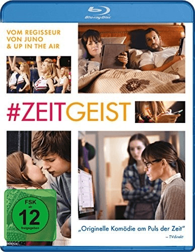 #Zeitgeist [Blu-ray]