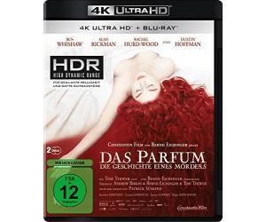 Das Parfum - Die Geschichte eines Mörders (4K Ultra HD) [Blu-ray]