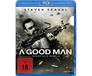 A Good Man - Gegen alle Regeln [Blu-ray]