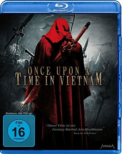 Once Upon a Time in Vietnam [Blu-ray]