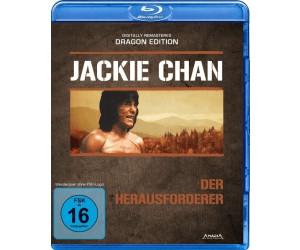 Der Herausforderer (Dragon Edition) [Blu-ray]