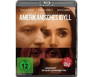 Amerikanisches Idyll [Blu-ray]