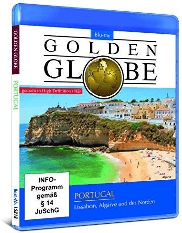 Golden Globe - Portugal: Lissabon, Algarve und ...