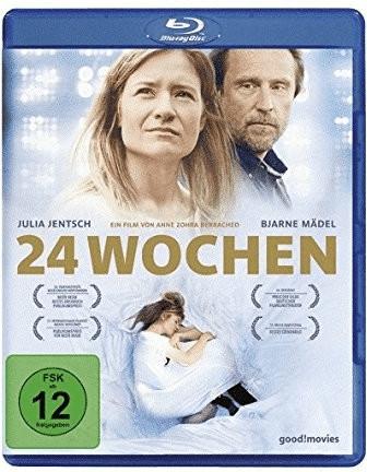 24 Wochen [Blu-ray]